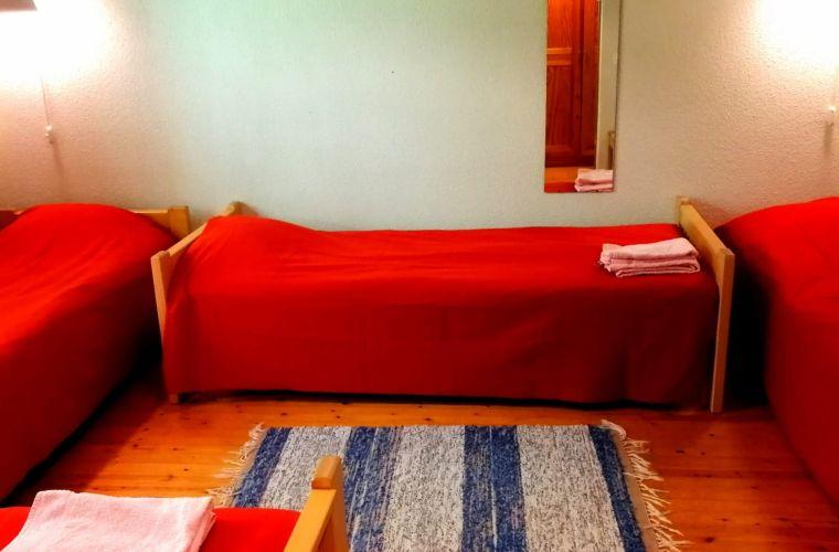 Hotel Leon huoneet